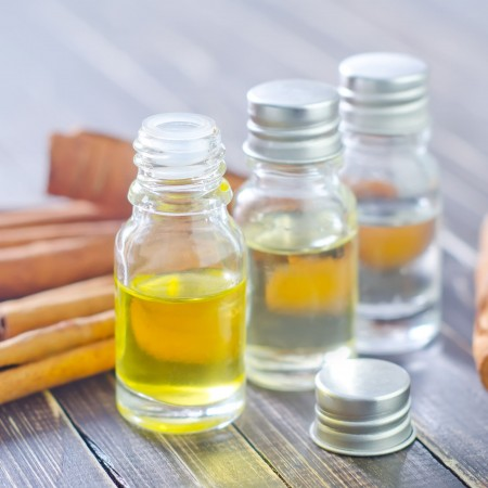 Cancer Care and Aromatherapy Course