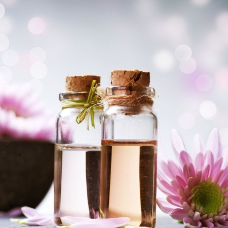 Aromatherapy for Degenerative Disease