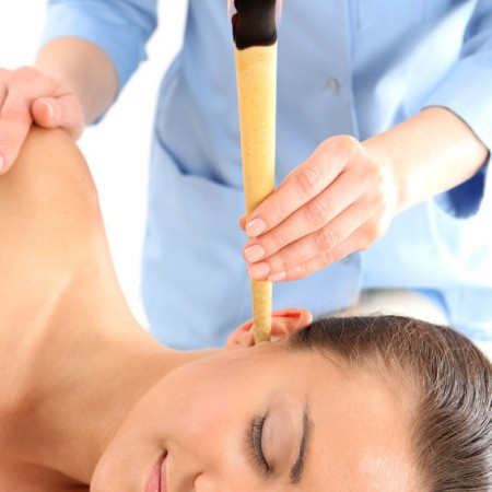 Ear Candling Course