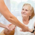 Care of the Elderly and Aromatherapy