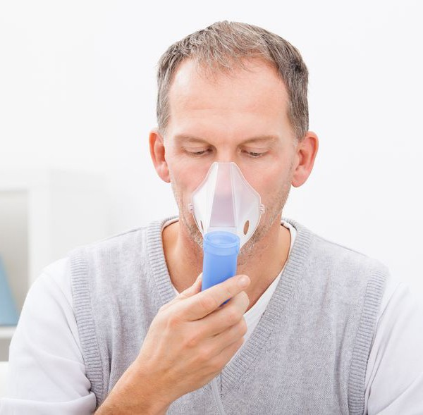 Respiratory Conditions and Aromatherapy Treatments